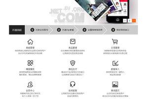 微信商城多用户企业版源码免费下载